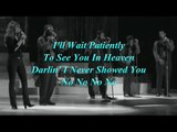 Mariah Carey Ft. Boyz II Men - One Sweet Day (Lyrics / Paroles)