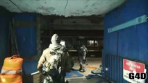 Tom Clancys The Division- E3 Exclusive Gameplay