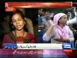 Dunya News - Karachi airport attack- Death toll rises to 21, 7 still missing