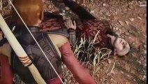 Dragon Age Inquisition Companions Trailer E3 2014