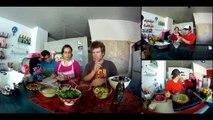 Hautes-Alpes : Un jeune haut alpin à la découverte des saveurs culinaires du monde