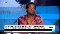 Central Africa's Blood Diamonds: Precious Stones Flouting Embargoes and Fuelling Warfare (part 2)
