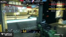 OpTic Gaming - Top Frags et Actions - X Games 2014 - Green Wall Champions