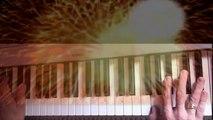 """""""Devil's Dancing"""" Chris, Piano, Vidéo Musique, Composition musicale."""