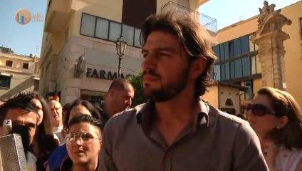 Intervista a Patrizio Cinque, nuovo sindaco di Bagheria