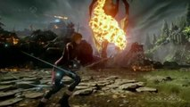 Dragon Age  Inquisition - Gameplay Trailer - E3 2014