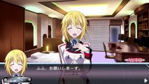 IS Infinite Stratos 2 ~Ignition Heart~ Partie. 11