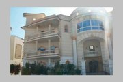 Apartment 230 m for Rent in 2nd Quarter New Cairo City