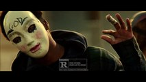 The Purge- Anarchy Extended TV SPOT - Welcome To America (2014) - Horror Movie Sequel - Trailer Addict