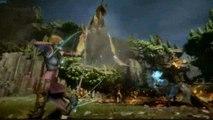 E3 2014 - Dragon Age 3 Inquisition Trailer