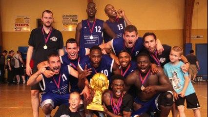Les vainqueurs de la Coupe de Seine-et-Marne de Basket 2014