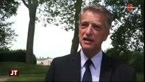 Réforme territoriale : Interview d'Hervé Gaymard (Savoie)