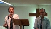 Culte du dimanche 8 Juin 2014