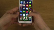 Samsung Galaxy S5 Android 4.4.3 KitKat - Review