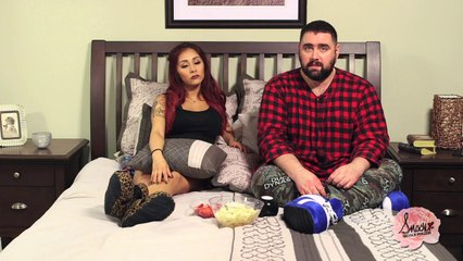 Snooki and Joey chat about Drake and Rihanna Being Spotted Together