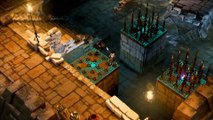 LARA CROFT TEMPLE OSIRIS - E3 Announce Trailer
