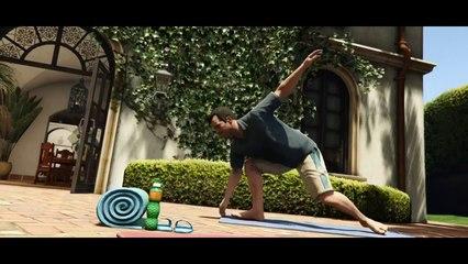 Trailer d'annonce PS4/Xbox One E3 2014 de Grand Theft Auto V