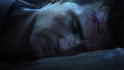 Trailer E3 2014 de Uncharted 4 : A Thief's End