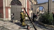 Dying Light - Xbox One-Xbox 360 Official E3 Trailer