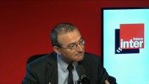 """Hervé Mariton : """"Pourquoi je suis candidat à la présidence de l'UMP"""""""