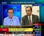 Mr. Kirti Vagadia Speaking with ET Now - Suzlon Reworks on FCCBs
