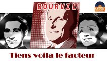 Bourvil - Tiens voila le facteur (HD) Officiel Seniors Musik