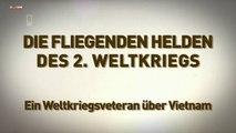 Die fliegenden Helden des 2 Weltkriegs E05 Luftkampf ueber Vietnam