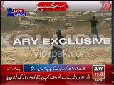 Director Intelligence ASF says that Terrorists attacked ASF Camp karachi