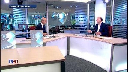 Pierre Moscovici  - L'invité de l'économie sur LCI [05/06/14]