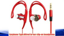 Best buy Sports Clip High Quality Headphones for iPhone 5 iPod touch 5 iPod nano 7 iPhone 4/4S,