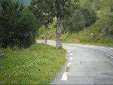 Cyclisme : Tour de vélo en montagne : Sur les routes de France