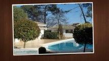 A vendre - Maison/villa - LANTON (33138) - 6 pièces - 195m²