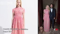 """CELEBRITIES DRESSED VALENTINO"" Valentino Venice Ball 2013 by Fashion Channel"