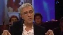 Un auditeur de RMC ridiculise Bourdin qui perd son sang froid sur le thème de la Quenelle