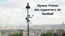 Le Collectif des Artistes Supporters  Ft. David Serero - Hymne France Supporters Officiel
