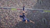 Crazy Nike cartoon soccer Ads : The Last Game ft. Cristiano Ronaldo, Neymar Jr., Rooney, Zlatan, Iniesta...
