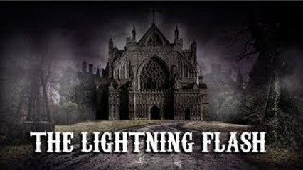 The Lightning Flash By Khalil Gibran - The Wanderer - Parable