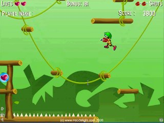 Alex In Danger | Gameplay Walkthrough Video