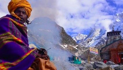 Pèlerinage des sources du Gange :  après la tragédie, la réouverture.