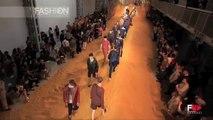 """FENDI"" designer Karl Lagerfeld the Best of 2013 - 2014 by Fashion Channel"