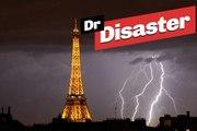 Pluie de grêles et orages violents / Dr Disaster