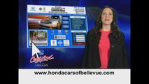 Certified Used 2013 Honda Pilot EX 4wd for sale at Honda Cars of Bellevue...an Omaha Honda Dealer!