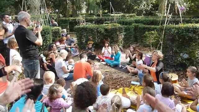 Festibébés - Premier festival culturel dédié aux tout-petits en Languedoc Roussillon