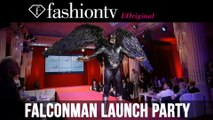 Falconman Launch party at Majestic Hotel Cannes Film Festival 2014   FashionTV