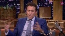 Trop de Nicolas Cage tue Nicolas Cage
