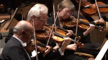 Sir Simon Rattle and Frank Peter Zimmermann- extraits