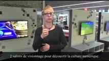 Le num' - Bibliothèque Bordeaux Mériadeck
