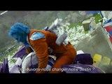 X-Men : Days of Future Past - Featurette Focus Fauve (Anglais)