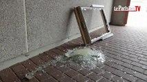 Orages : le collège de Mormant (77) fermé à cause des grêlons