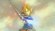 The Legend of Zelda Wii U Gameplay Trailer E3 2014 Nintendo Digital Event